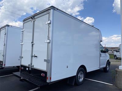 2021 Chevrolet Express 3500 4x2, Supreme Spartan Cargo Cutaway Van #5690489 - photo 11