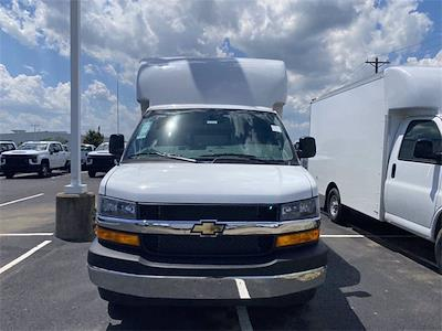 2021 Chevrolet Express 3500 4x2, Supreme Spartan Cargo Cutaway Van #5690489 - photo 3