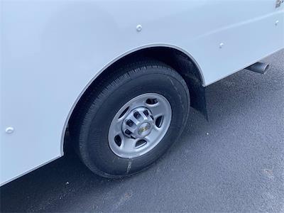 2021 Chevrolet Express 3500 4x2, Supreme Spartan Cargo Cutaway Van #5690489 - photo 9
