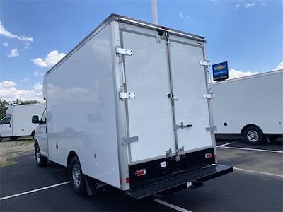 2021 Chevrolet Express 3500 4x2, Supreme Spartan Cargo Cutaway Van #5690489 - photo 2