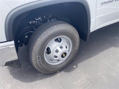 2021 Silverado 3500 Crew Cab 4x4,  Monroe Truck Equipment MTE-Zee Dump Body #5690495 - photo 5