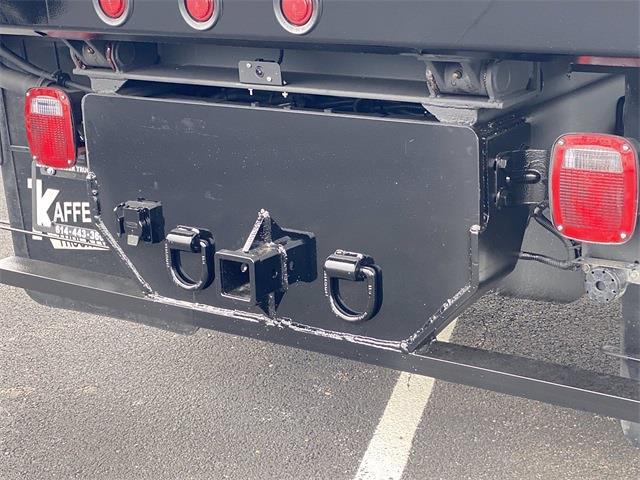 2021 Silverado 4500 Regular Cab DRW 4x4,  Crysteel E-Tipper Dump Body #5690502 - photo 10
