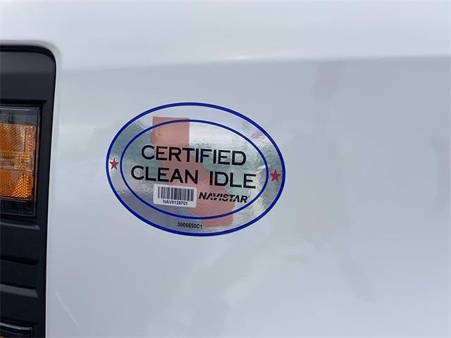 2021 Silverado 4500 Regular Cab DRW 4x4,  Crysteel E-Tipper Dump Body #5690502 - photo 5