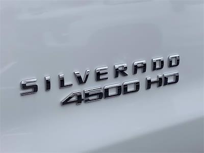 2021 Silverado 4500 Regular Cab DRW 4x4,  Crysteel E-Tipper Dump Body #5690502 - photo 6