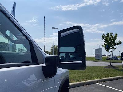 2021 Silverado 3500 Regular Cab 4x4,  Galion 100U Dump Body #5690506 - photo 14