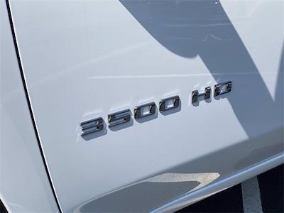 2021 Silverado 3500 Regular Cab 4x4,  Galion 100U Dump Body #5690506 - photo 6