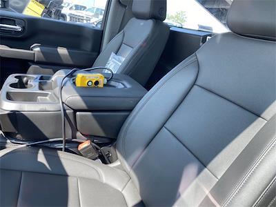2021 Silverado 3500 Regular Cab 4x4,  Galion 100U Dump Body #5690506 - photo 7