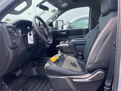2021 Silverado 3500 Regular Cab 4x4,  Godwin 184U Dump Body #5690518 - photo 14