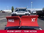2021 Silverado 3500 Regular Cab 4x4,  Dump Body #5690522 - photo 3