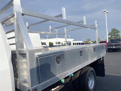 2021 Silverado 3500 Regular Cab 4x4,  Concrete Body #5690523 - photo 6