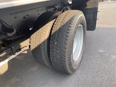 2021 Silverado 3500 Regular Cab 4x4,  Concrete Body #5690523 - photo 7