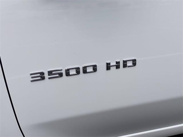 2021 Silverado 3500 Regular Cab 4x4,  Galion 100U Dump Body #5690533 - photo 7