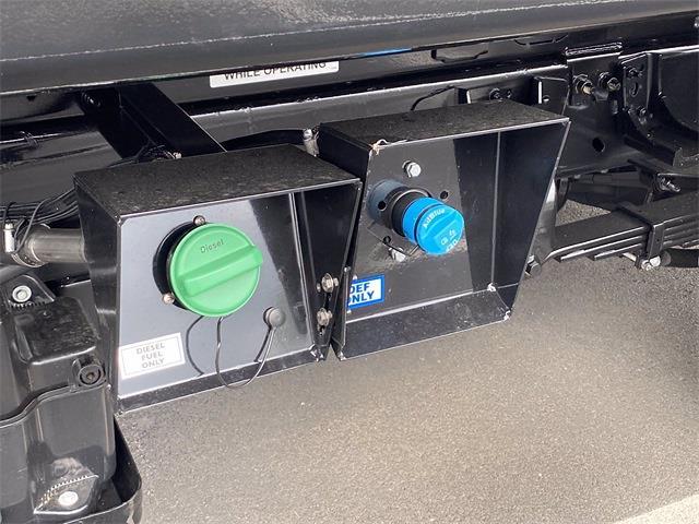 2021 Silverado 3500 Regular Cab 4x4,  Galion 100U Dump Body #5690533 - photo 9