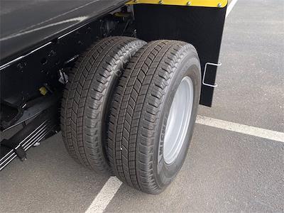 2021 Silverado 3500 Regular Cab 4x4,  Galion 100U Dump Body #5690533 - photo 10