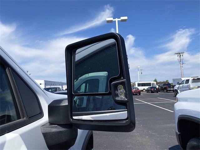 2021 Chevrolet Silverado 2500 Double Cab 4x4, Monroe MSS II Service Body #5690605 - photo 16