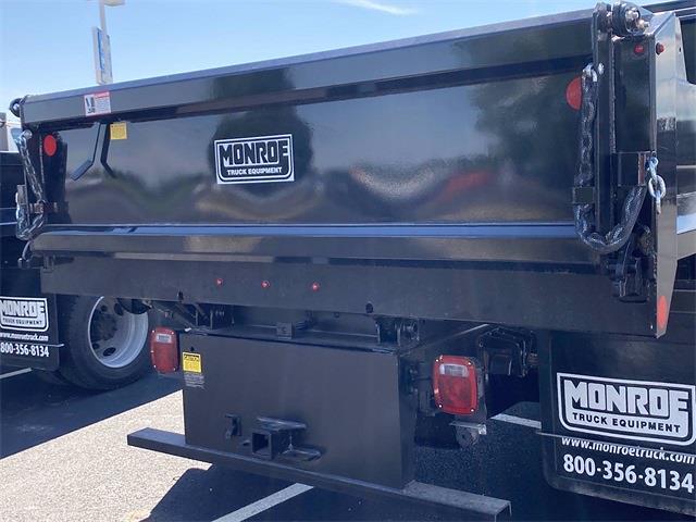 2021 Silverado 4500 Regular Cab DRW 4x2,  Monroe Truck Equipment MTE-Zee Dump Body #5690608 - photo 2