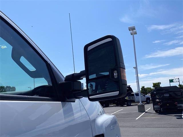 2021 Silverado 4500 Regular Cab DRW 4x2,  Monroe Truck Equipment MTE-Zee Dump Body #5690609 - photo 11