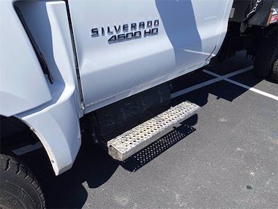 2021 Silverado 4500 Regular Cab DRW 4x2,  Monroe Truck Equipment MTE-Zee Dump Body #5690609 - photo 12