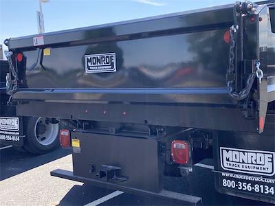 2021 Silverado 4500 Regular Cab DRW 4x2,  Monroe Truck Equipment MTE-Zee Dump Body #5690609 - photo 8