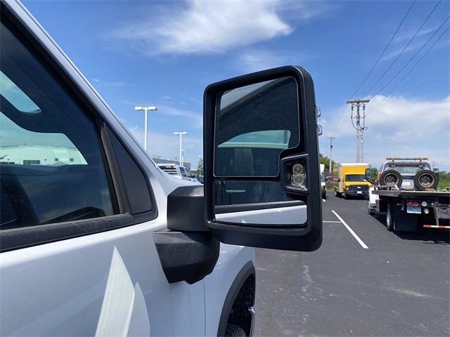 2021 Silverado 3500 Double Cab 4x2,  Monroe Truck Equipment MSS II Service Body #5690612 - photo 15