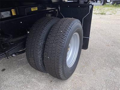 2021 Silverado 3500 Crew Cab 4x4,  Monroe Truck Equipment MTE-Zee Dump Body #5690616 - photo 8