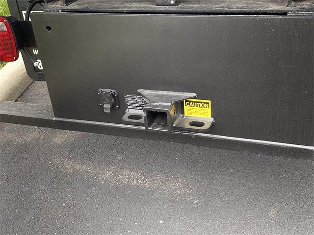 2021 Silverado 3500 Crew Cab 4x4,  Monroe Truck Equipment MTE-Zee Dump Body #5690635 - photo 11