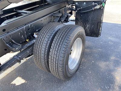 2021 Silverado 3500 Regular Cab 4x4,  Dump Body #5690644 - photo 10