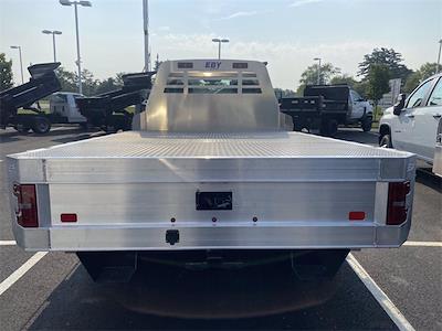 2021 Silverado 3500 Regular Cab 4x4,  M H EBY Big Country Platform Body #5690663 - photo 14