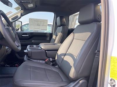 2021 Silverado 3500 Regular Cab 4x4,  M H EBY Big Country Platform Body #5690663 - photo 7