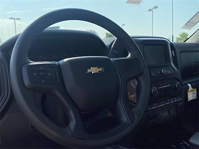 2021 Silverado 3500 Regular Cab 4x4,  M H EBY Big Country Platform Body #5690663 - photo 8