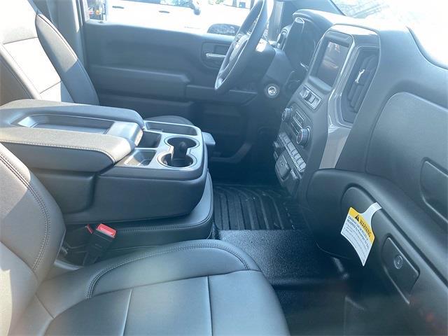 2021 Silverado 3500 Regular Cab 4x4,  EBY Platform Body #5690664 - photo 15