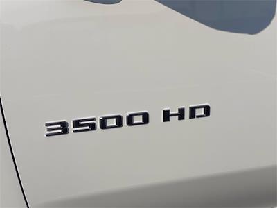 2021 Silverado 3500 Regular Cab 4x4,  EBY Platform Body #5690664 - photo 6