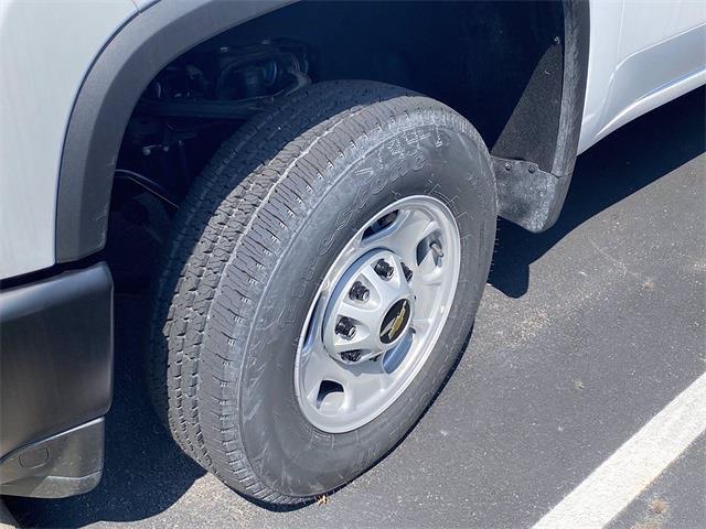 2021 Silverado 3500 Double Cab 4x2,  Monroe Truck Equipment MSS II Service Body #5690666 - photo 5