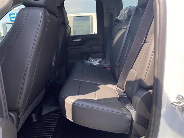 2021 Silverado 3500 Double Cab 4x2,  Monroe Truck Equipment MSS II Service Body #5690666 - photo 10