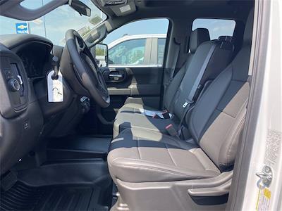 2021 Silverado 3500 Double Cab 4x2,  Monroe Truck Equipment MSS II Service Body #5690666 - photo 6