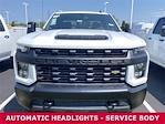 2021 Silverado 3500 Double Cab 4x2,  Monroe Truck Equipment MSS II Service Body #5690666 - photo 3