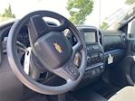 2021 Silverado 3500 Double Cab 4x2,  Monroe Truck Equipment MSS II Service Body #5690666 - photo 7
