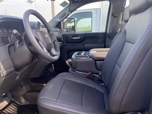 2021 Silverado 3500 Crew Cab 4x4,  Cab Chassis #5690669 - photo 6