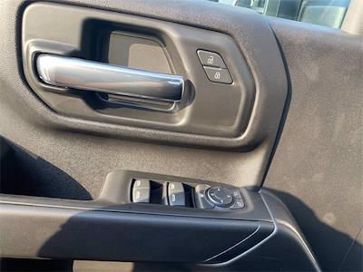2021 Silverado 3500 Crew Cab 4x4,  Cab Chassis #5690669 - photo 8