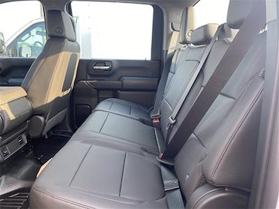 2021 Silverado 3500 Crew Cab 4x4,  Cab Chassis #5690669 - photo 9