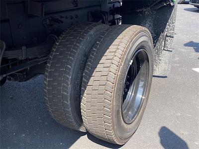2020 Silverado 5500 Regular Cab DRW 4x4,  Crysteel E-Tipper Dump Body #5690681 - photo 14