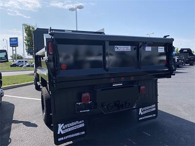2020 Silverado 5500 Regular Cab DRW 4x4,  Crysteel E-Tipper Dump Body #5690681 - photo 15