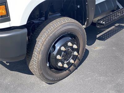 2020 Silverado 5500 Regular Cab DRW 4x4,  Crysteel E-Tipper Dump Body #5690681 - photo 5