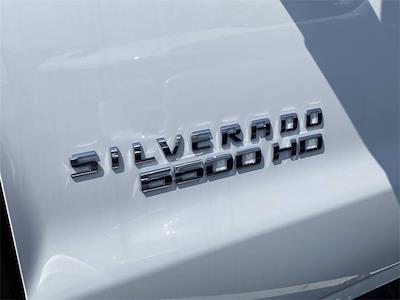 2020 Silverado 5500 Regular Cab DRW 4x4,  Crysteel E-Tipper Dump Body #5690681 - photo 6
