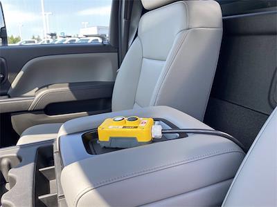 2020 Silverado 5500 Regular Cab DRW 4x4,  Crysteel E-Tipper Dump Body #5690681 - photo 9