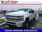 2019 Silverado 2500 Double Cab 4x2,  Knapheide Service Body #569070 - photo 1