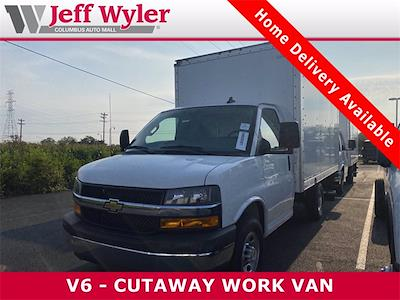 2021 Express 3500 4x2,  Supreme Cutaway Van #5690700 - photo 1