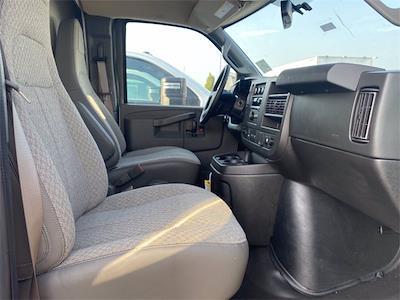 2021 Express 3500 4x2,  Supreme Cutaway Van #5690700 - photo 6