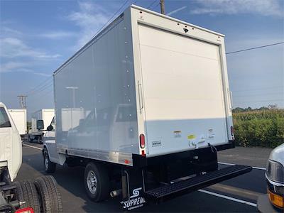 2021 Express 3500 4x2,  Supreme Cutaway Van #5690700 - photo 2