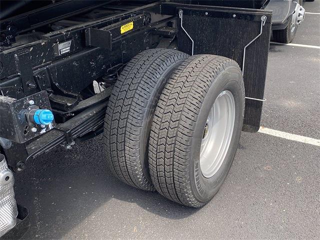 2021 Silverado 3500 Crew Cab 4x4,  Monroe Truck Equipment MTE-Zee Dump Body #5690703 - photo 11